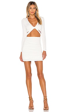 Rubena Mini Dress superdown $72