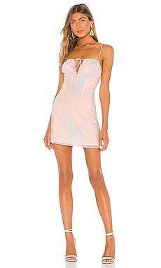 Sedale Mini Dress superdown $66
