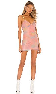 Taya Cami Dress superdown $66