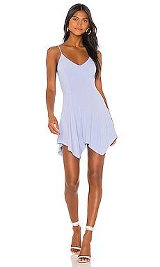 Shania Swing Dress superdown $62