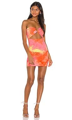 Maeve Mini Dress superdown $66