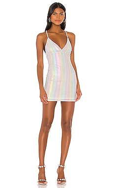 Nicolette Mini Dress superdown $17 (FINAL SALE)
