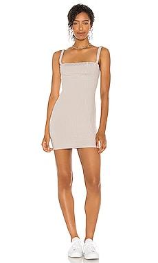 Abra Mini Dress superdown $64