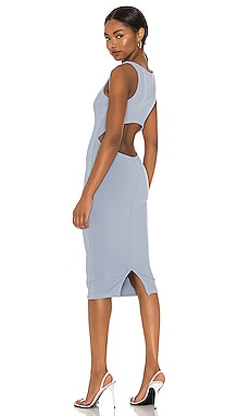 Gail Tank Dress superdown $64 NEW