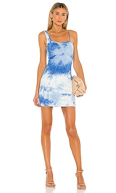 Bonnie Mini Dress superdown $66
