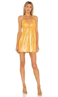 Margo Halter Shift Dress superdown $66 BEST SELLER