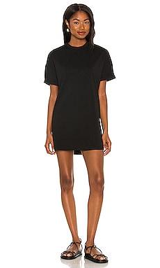 Ivy Tee Dress superdown $60