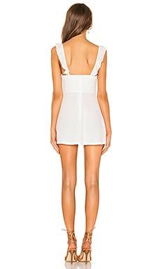 Superdown Peyton Ruffle Cami Dress Coupon Code