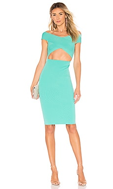 VESTIDO CUT OUT HALLIE superdown $33
