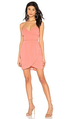 e5886524f366 Maribelle Wrap Dress superdown $41 ...