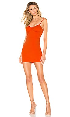 Virginia Bustier Dress superdown $33