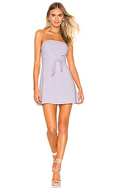 Jency Wrap Tube Dress superdown $68 NOUVEAUTÉ