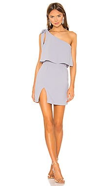 Jenna One Shoulder Dress superdown $66 BEST SELLER