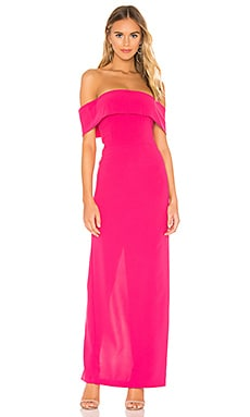 Aubrey Maxi Dress superdown $98
