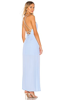Eve Maxi Dress superdown $62