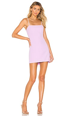 Emma Tie Back Dress superdown $66