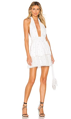 Emilia Mini Dress superdown $66 BEST SELLER