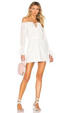 Valeria Flare Dress superdown $82