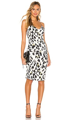 Fierra Midi Dress superdown $76 BEST SELLER