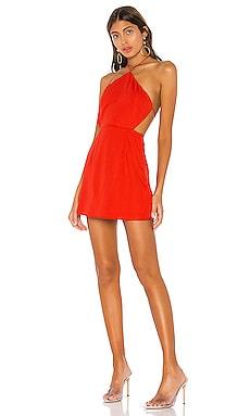 Christy Flare Dress superdown $44