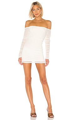 Angeline Mini Dress superdown $36