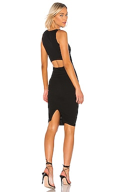 Gail Tank Dress superdown $64