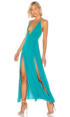 Arina Maxi Dress superdown $98
