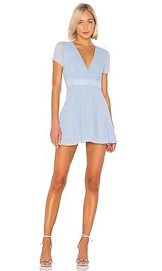 Bree Mini Dress superdown $78 BEST SELLER