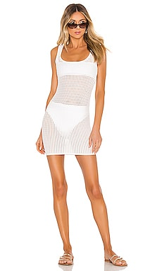 Talulah Knit Mini superdown $68