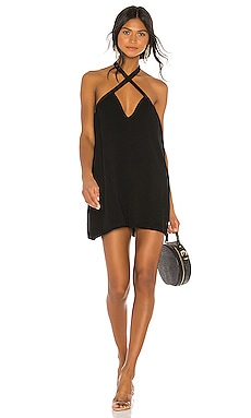 Trina Shift Dress superdown $68