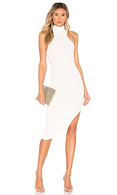 Noura Knit Midi Dress superdown $72