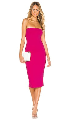 Lilian Strapless Dress superdown $68 NEW ARRIVAL