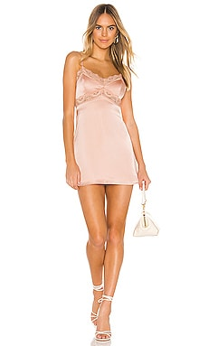 Helena Lace Slip superdown $64 NEW ARRIVAL