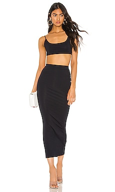 Candace Skirt Set superdown $84