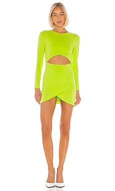 Kierra Mini Dress superdown $66 NEW ARRIVAL