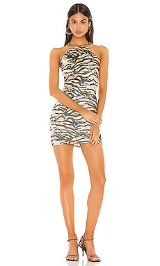 Nithia Mini Dress superdown $64 NEW ARRIVAL
