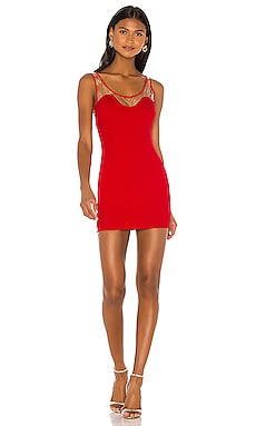 Maci Mini Dress superdown $66 NEW ARRIVAL
