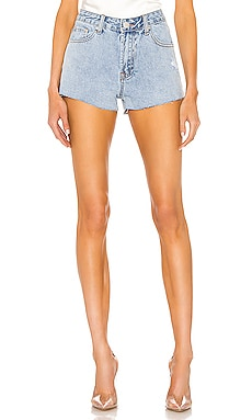 SHORTS DESCARADOS JORDYN superdown $54 MÁS VENDIDO