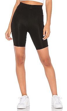 SHORT DE STYLE MOTARD ANTONIA superdown $44