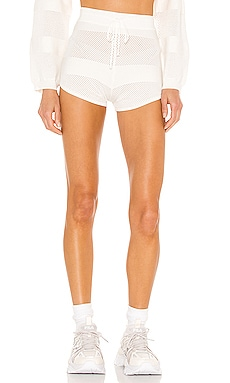 Everly Knit Short superdown $44