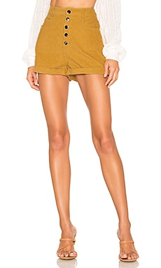 Francis Cord Shorts superdown $35