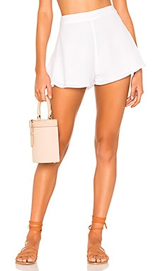 Cory Flutter Shorts superdown $48
