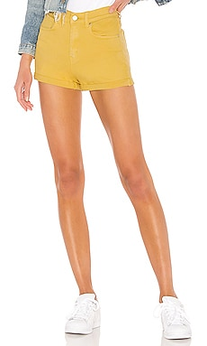 Mikah Rolled Hem Short superdown $13 (FINAL SALE)