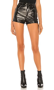 Reese Rolled Hem Short superdown $58