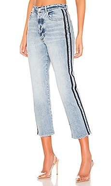 Jamie Side Stripe Jeans superdown $55