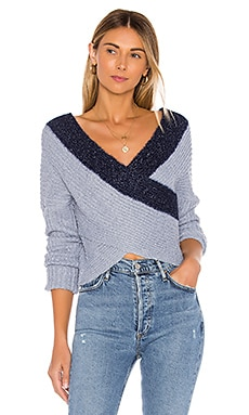 PULL DRAPÉ LANAH superdown $56