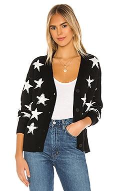 Karol Star Sweater superdown $74