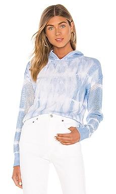 TALLIE パーカーセーター superdown $43