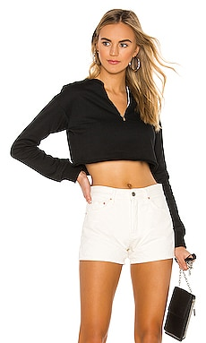 SWEAT CROPPED TRIXIE superdown $29 (SOLDES ULTIMES)