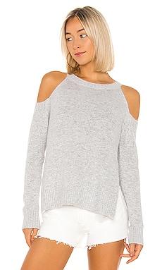 Aldis Cold Shoulder Sweater superdown $56
